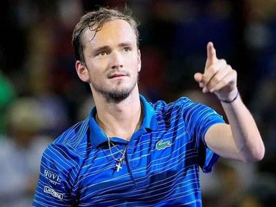 Medvedev retakes second spot in ATP rankings from Nadal