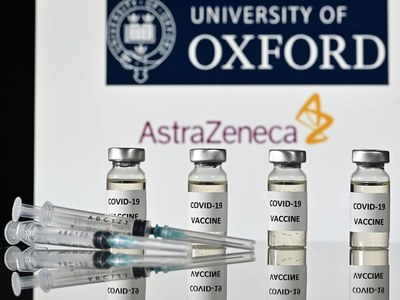 Pakistan to receive 1.2 million more doses of AstraZeneca vaccine next month