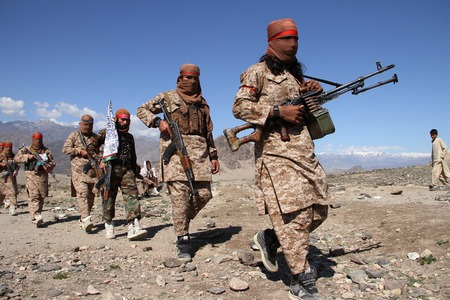 Taliban announce three-day ceasefire, marking Eid al Fitr