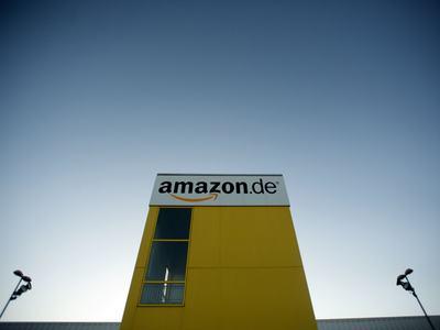 Amazon blocked 10bn suspected counterfeit listings