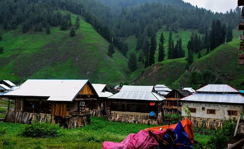 Tourist spots in Hazara, Swat will remain closed during Eid