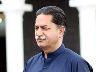 Javed Latif's physical remand extended