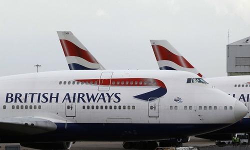British Airways-owner IAG launches 800mn euro convertible bond