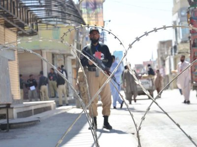 COVID-19: Bannu imposes Section 144 in the city for one month