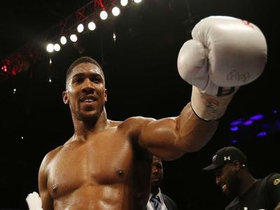 Joshua set to fight Fury in Saudi Arabia in August, says promoter