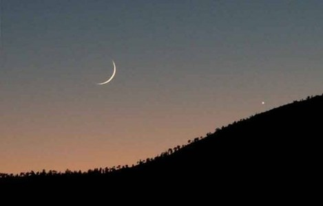 Ruet-e-Hilal committee to meet today for Shawwal moon sighting
