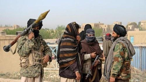 Taliban seize Nerkh district on outskirts of Kabul