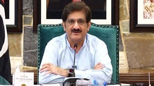 Sindh govt allows takeaway facility at restaurants, vaccination centres to remain open during Eid holidays
