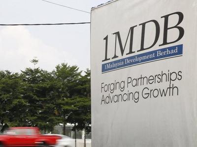 US returns $452m in 1MDB funds to Malaysia