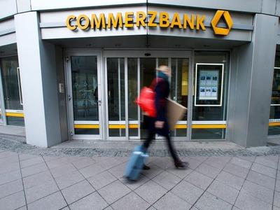 Commerzbank beats expectations