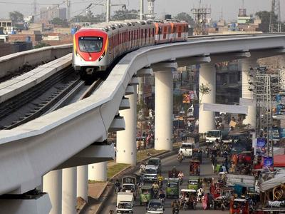 Green Line, Orange Line BRT: Chinese company to provide 100 new energy buses