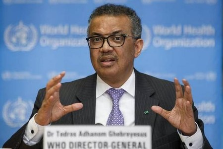 WHO urges rich countries to donate shots instead of vaccinating children