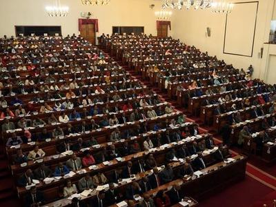 Ethiopia postpones landmark polls