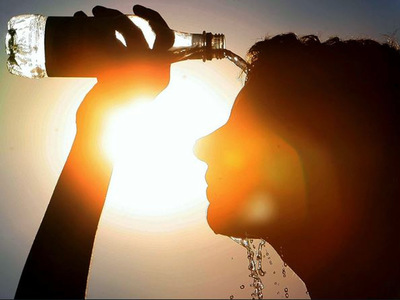City to undergo another heatwave from today: PMD