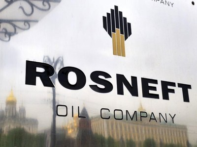 Russian oil giant Rosneft back in black as prices recover