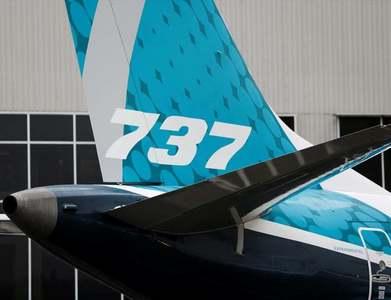 Boeing must inspect older 737 jets: FAA