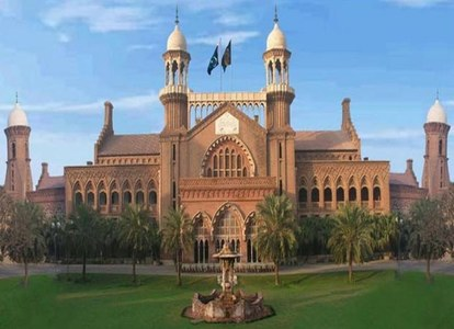 Barred from travelling: Shehbaz Sharif files contempt of court plea in LHC