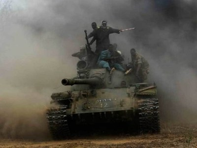 12 killed in contested border region: S.Sudan official