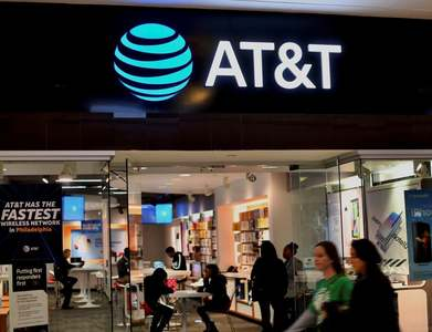 AT&T to exit media in $43bn deal with Discovery