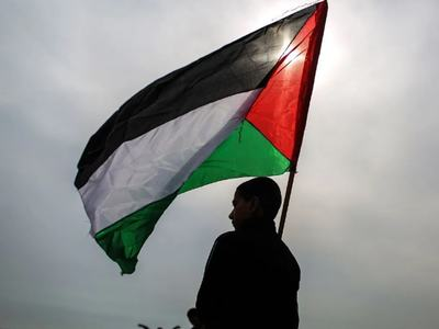 Palestinian envoy lauds Pakistan for its unwavering support