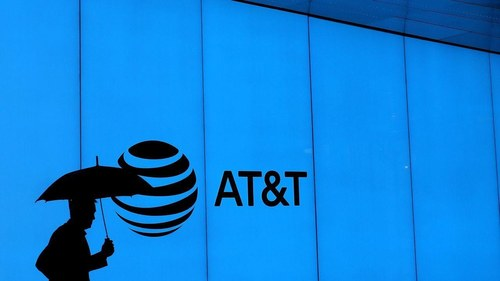 AT&T set to end media voyage with $43 bln Discovery deal