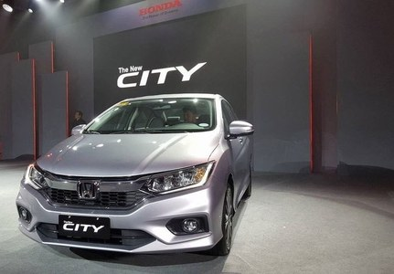 New Honda City to be launched in July