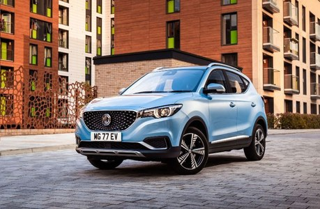 MG to introduce first Pakistan-made electric car very soon