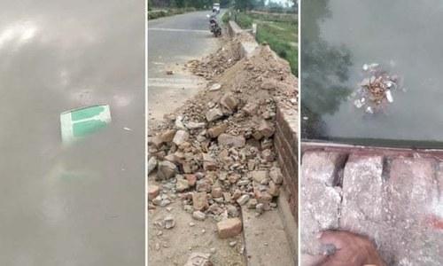 Mosque demolished in Uttar Pradesh, in defiance of court orders