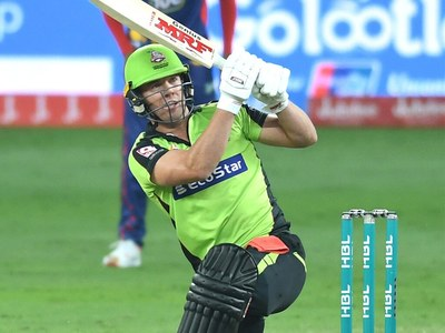 AB de Villiers says no chance of international comeback