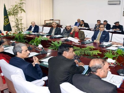 ECC to take up 9 proposals of ministries, divisions today