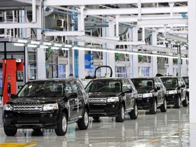 July-April of FY2021: Automotive sector posts robust growth as car sales rise by 48pc
