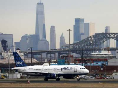 JetBlue set for transatlantic debut to London in August