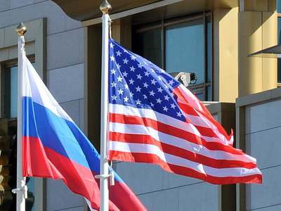US, Russia seek to ease tensions in first meeting of Biden administration