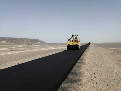 PM Khan to lay foundation of Mashkel to Naukundi Road project