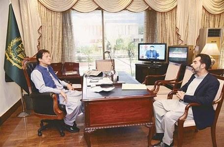 PM Khan visit to KSA having positive impact on forex reserves: Baqir