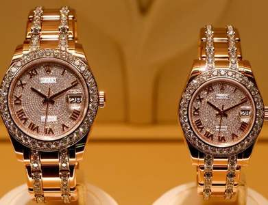 Watches of Switzerland expects sales to rise 16-21pc in FY 2022