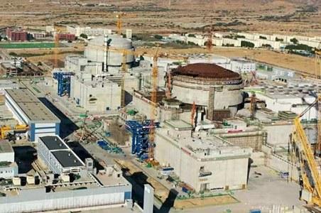 PM inaugurates 1,100 MW Karachi nuclear power plant's unit 2