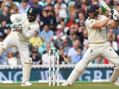 'No official request' from India to change Test dates, say England