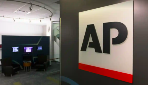 AP fires employee over pro-Palestine views