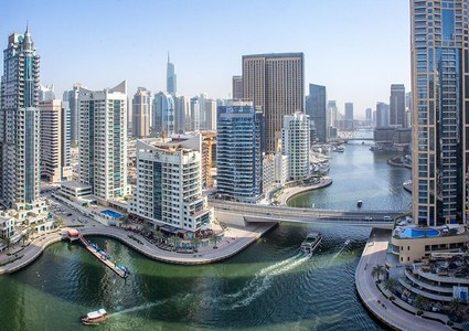 Dubai house prices to rise for first time in six years in 2021