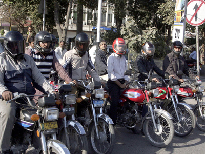 Importance of road safety highlighted