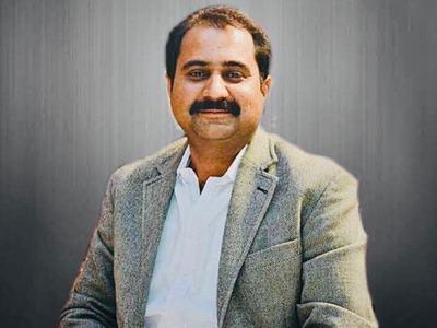 An interview with Aamer Hayat Bhandara, progressive dairy farmer
