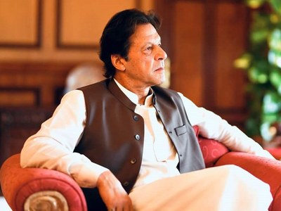 PM says no one can 'blackmail' his govt