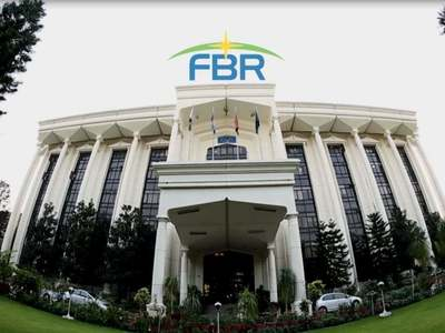 Manual notices to taxpayers: FBR penalises IR officer
