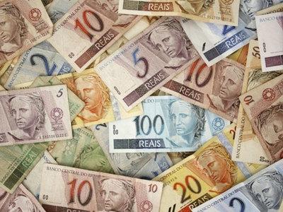 Brazil FX under stress