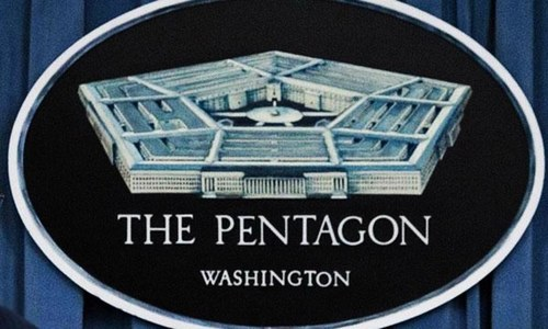 Pakistan to allow US air, ground access for its Afghanistan presence: Pentagon