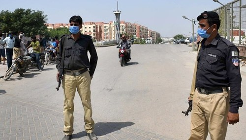 'Unnecessary movement' in Karachi restricted from Tuesday as Sindh tightens Covid-19 SOPs