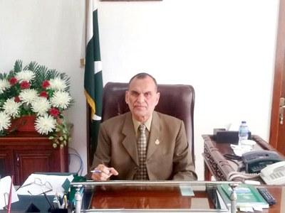 Minister vows to turn Railways into profitable entity
