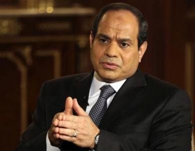 Egypt's Sisi and Biden discuss Gaza ceasefire, Ethiopia dam dispute