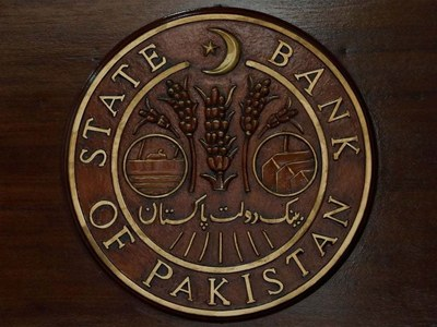 Economic revival on 'sound footing' says SBP, as CAB post $200mn deficit